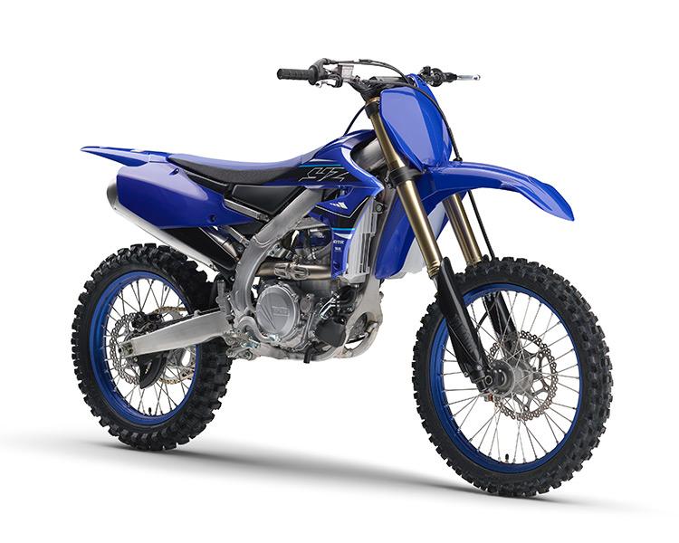 Yamaha Off-Road Bikes Kempsey
