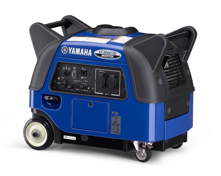 Yamaha Power Kempsey