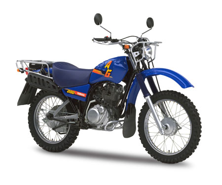 Yamaha Agriculture Motorcycles Kempsey