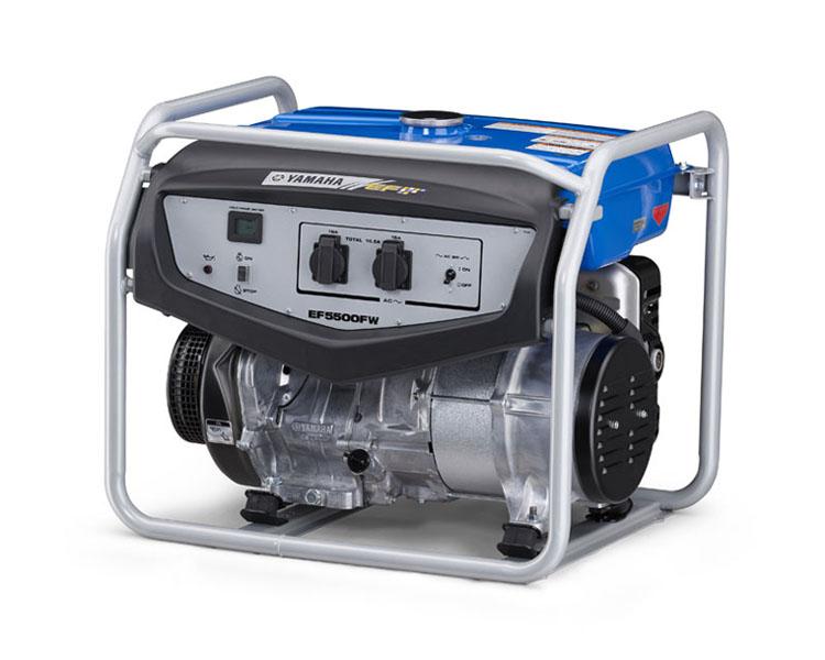 Yamaha Conventional Generator Kempsey
