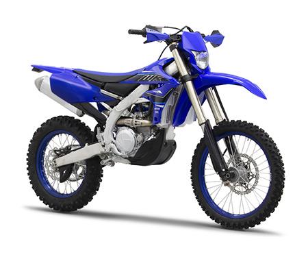 Yamaha Enduro Motorcycles Kempsey