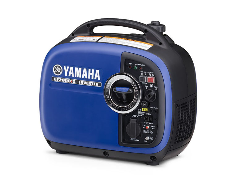 Yamaha Inverter Generator Kempsey