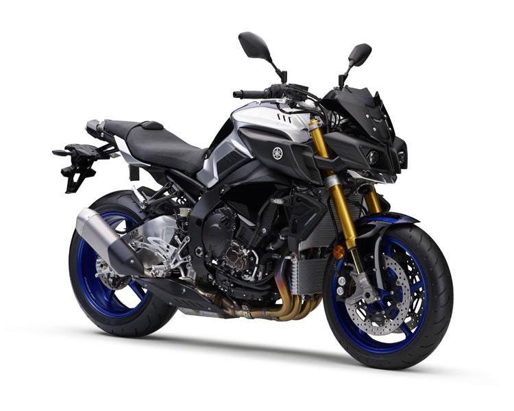 Yamaha Maximum Torque Motorcycles Kempsey