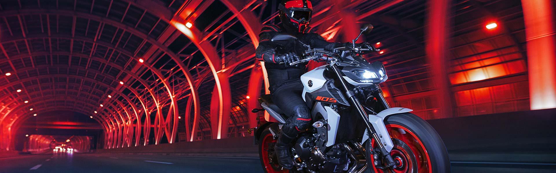 Yamaha Road Motorcycles Kempsey