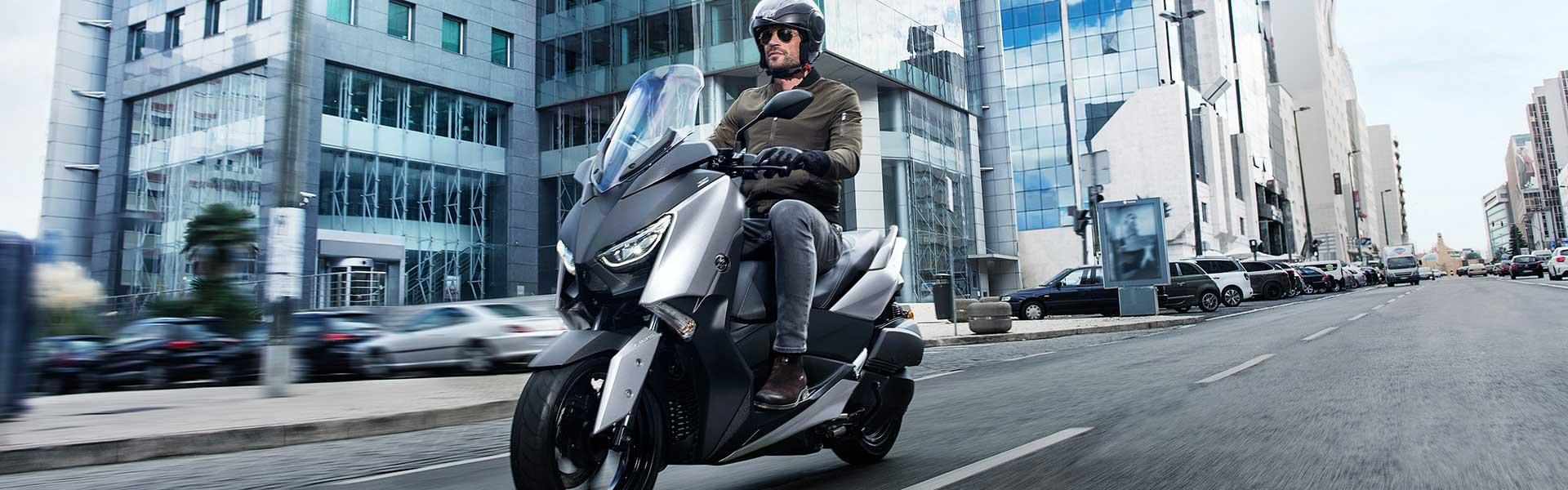 Yamaha Scooters Kempsey