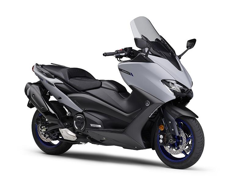 Yamaha Scooter Kempsey