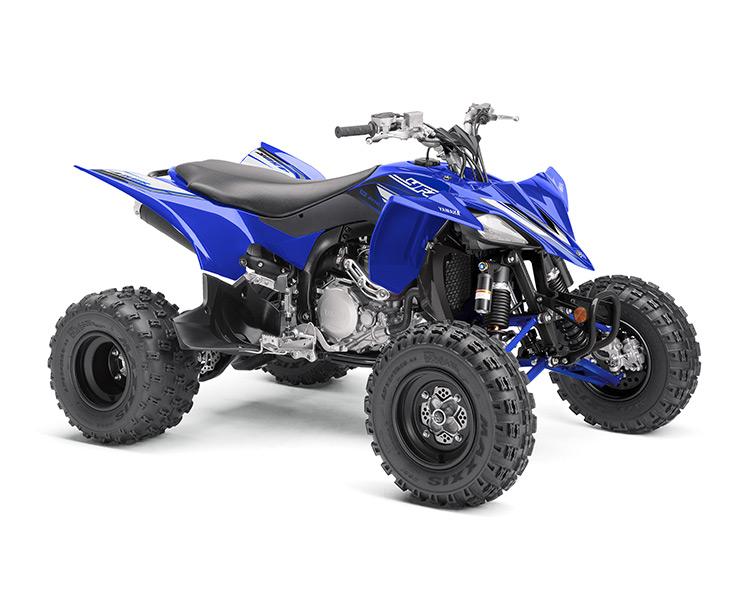 Yamaha Sport ATV Kempsey