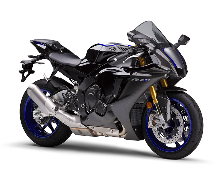 Yamaha Supersport Motorcycles Kempsey