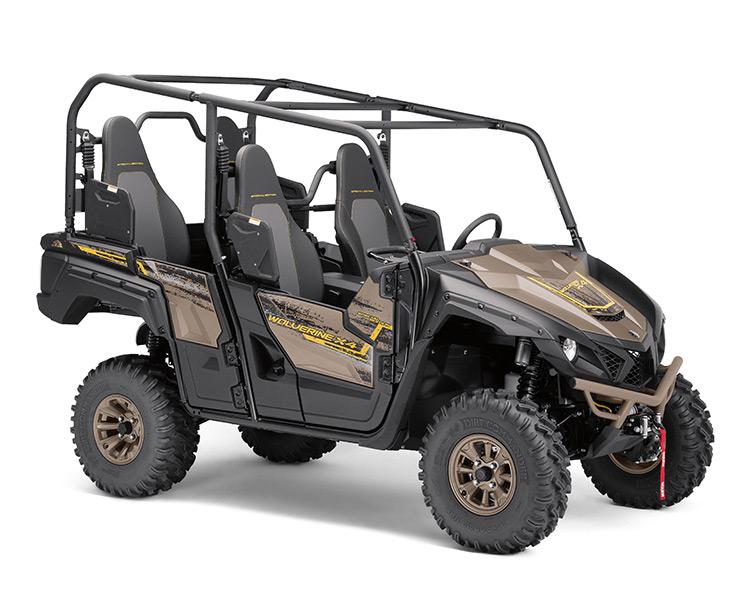 Yamaha Utility ROV Kempsey